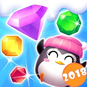 Ice Crush 2018 - A new Puzzle Matching Adventure For PC (Windows & MAC)