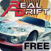 Real Drift Car Racing Free APK for Bluestacks