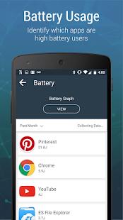 App Battery Widget Charge Level % version 2015 APK