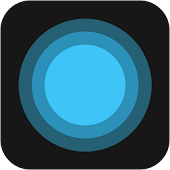 App Assistive Touch (Holo Style) APK for Kindle