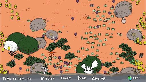 Forevolution - screenshot
