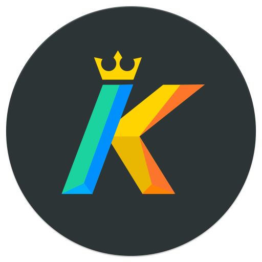 King launcher 🏆 APK Cracked Download