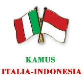 Kamus Italia Indonesia APK for Blackberry