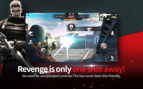 Game Final Shot APK for Windows Phone