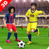 Soccer Leagues Mega Challenge 2018: Football Kings on PC / Windows 7.8.10 & MAC
