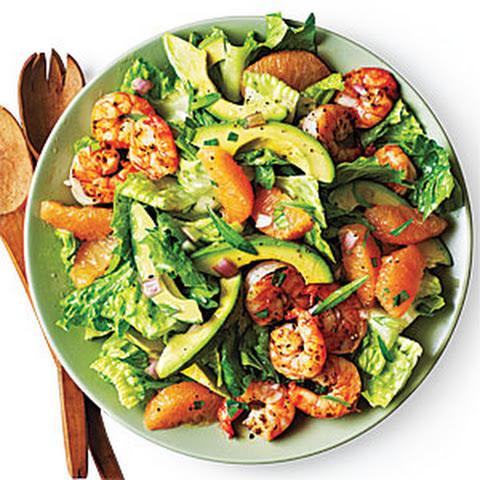 Romaine Salad Grapefruit Recipes   Yummly