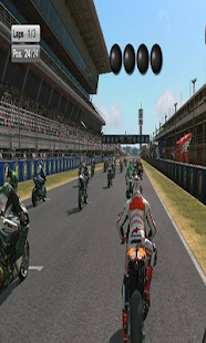 Guide Play MOTO GP 2016 - screenshot