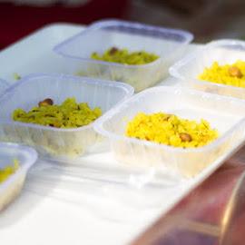 Indian Special Food by Santosh Singh - Food & Drink Ingredients ( food of india, north india special, taste of india, indian taste, poha )