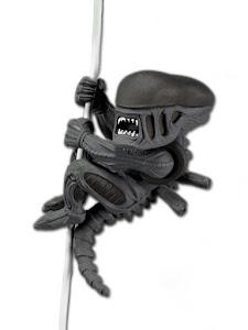 """Фигурка """"Scalers Mini Figures 2"""" Wave 1 - Alien"""
