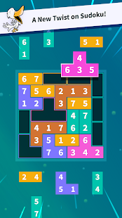 Flow Fit: Sudoku for pc