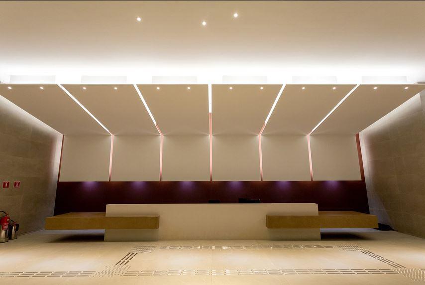 Sala à venda, 54 m² por R$ 490.950 - Miramar - João Pessoa/PB