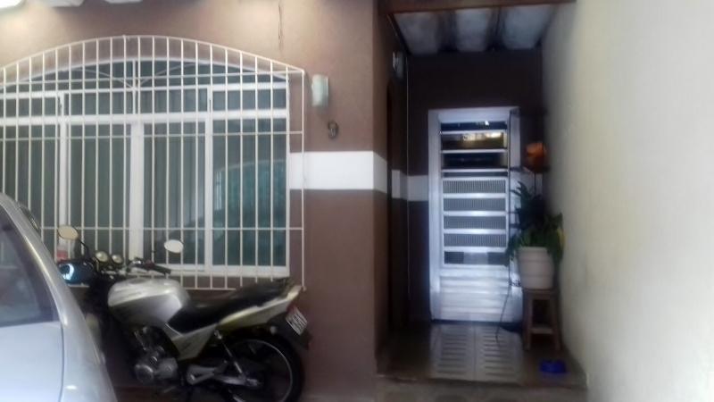 Casa 3 Dorm, Jardim d Abril, Osasco (SO3147) - Foto 20