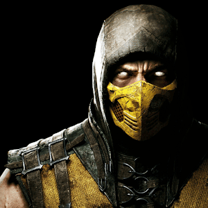 MORTAL KOMBAT X APK Cracked Download