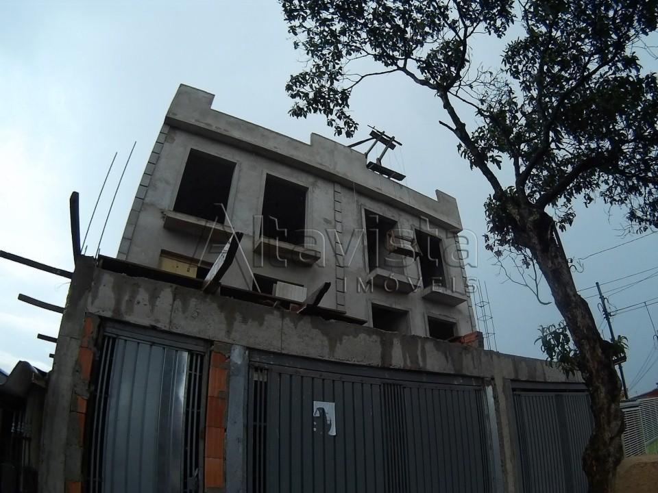 Apartamento Jardim Alvorada, Santo André (ap0741)