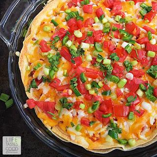 Beef Taco Pie Flour Tortillas Recipes