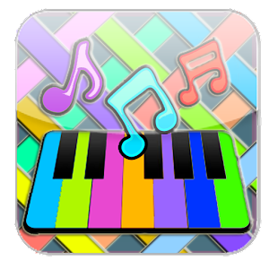 Simple Free Magic Piano