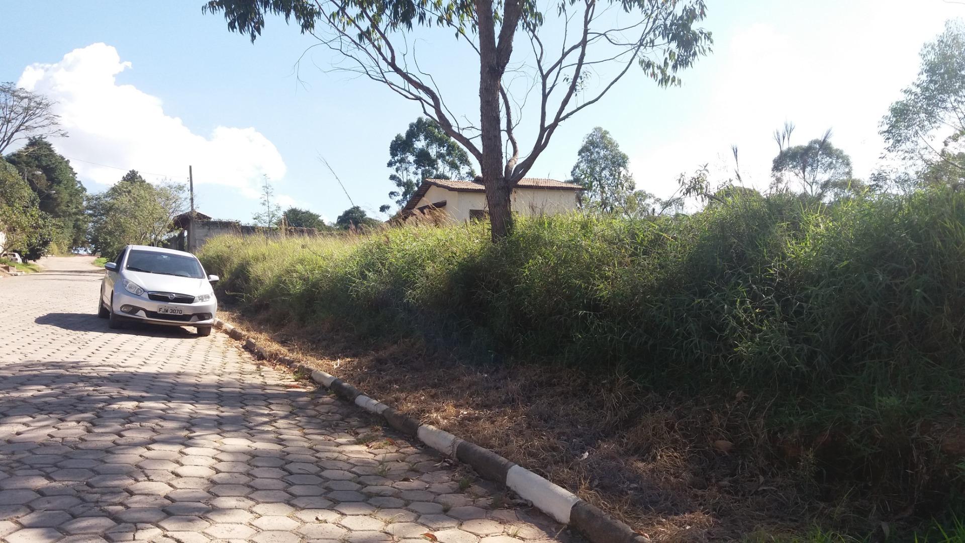 Terreno à Venda - Parque Rizzo