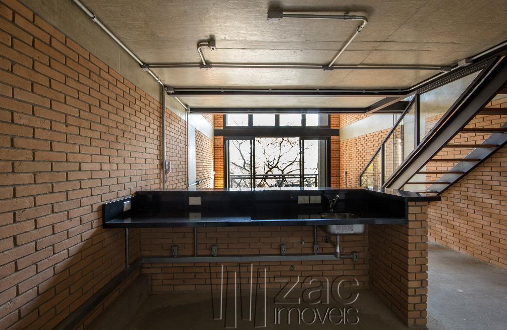 Loucos por loft - em projeto de João Armentano