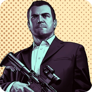 FANDOM for: GTA Icon