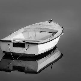 by Kristijan Siladić - Black & White Objects & Still Life