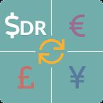 SDR Converter Icon