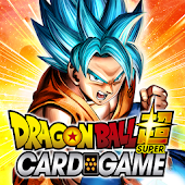 Dragon Ball Super Card Game Tutorial Icon