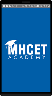 MHCET Academy - screenshot