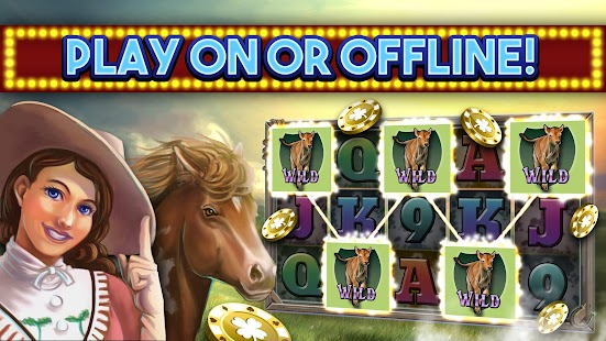 Free Download SLOTS! APK for Samsung