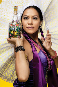 Lila Downs.