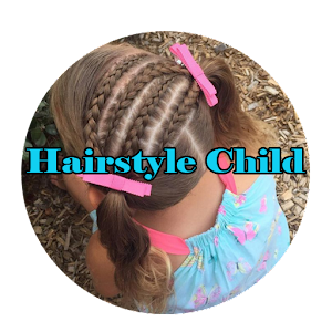 Download Hairstyle Child For PC Windows and Mac