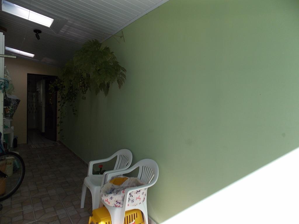 Casa 2 Dorm, Parque Almerinda Chaves, Jundiaí (CA1037) - Foto 11