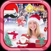 Free Merry Christmas Photo Stickers APK for Windows 8