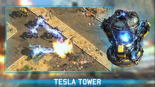 Epic War TD 2 - screenshot