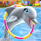 Download My Dolphin Show APK on PC