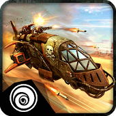Sandstorm: Pirate Wars APK for Bluestacks
