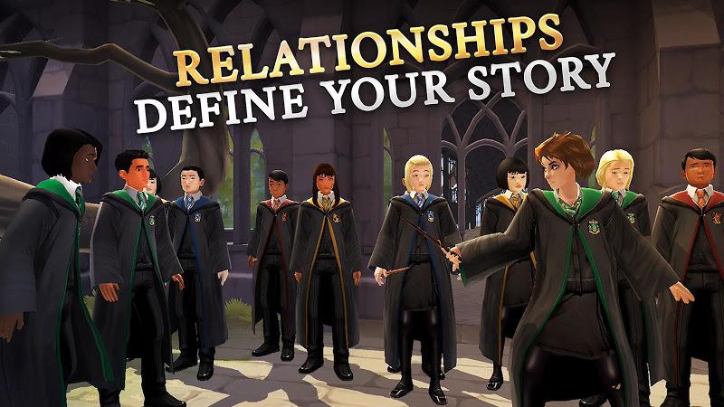 Harry Potter: Hogwarts Mystery Screenshot 12