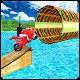 Water Games 3D: Stuntman Bike Water Stunts