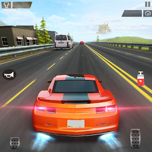 Racing Fever 3D Icon