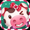 Piggy Boom-Christmas