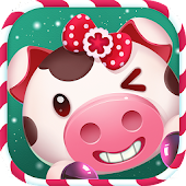 Download Piggy Boom-Christmas APK on PC