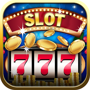 777 Slot Machine Vegas