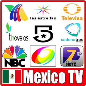 Mexico TV Channels Live For PC