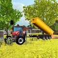Farm Tractor 3D: Maize