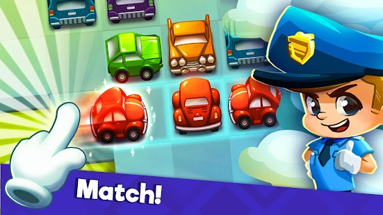 Traffic Puzzle for pc
