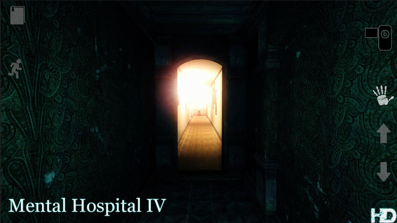 Mental Hospital IV HD Screenshot