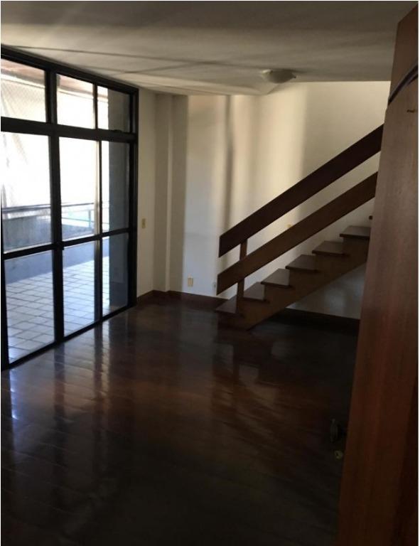 Cobertura com 4 dormitórios à venda - Icaraí