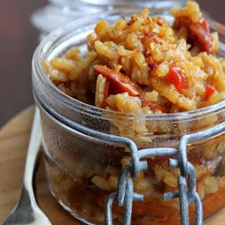 Low Fat Chorizo Risotto Recipes