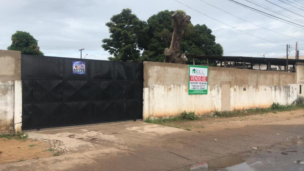 Terreno à venda, 625 m² por R$ 900.000 - Jardim Floresta - Boa Vista/RR