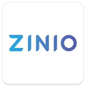 App Zinio: 5000+ Digital Magazines APK for Windows Phone
