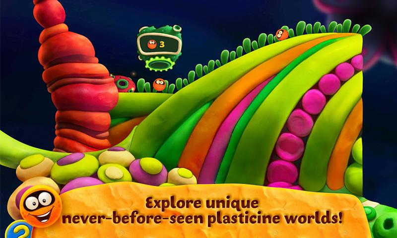 Plastiland Full Screenshot 1